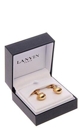 Lanvin Kol Düğmesi