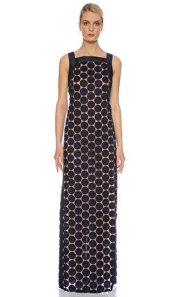 Michael Kors Collection Gece Elbisesi