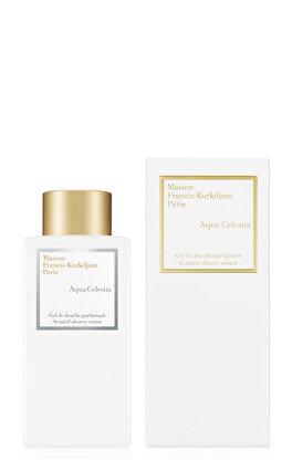 Maison Francis Kurkdjian Aqua Celestia - Shower Cream 250 ml Duş Jeli
