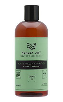 Ashley Joy Şampuan