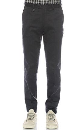 Salvatore Ferragamo Lacivert Pantolon