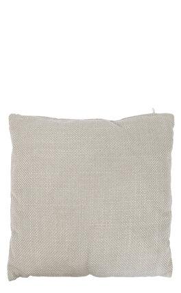 Laura Ashley Dalton Dove Grey Uph 45X45 cm Dekoratif Yastık