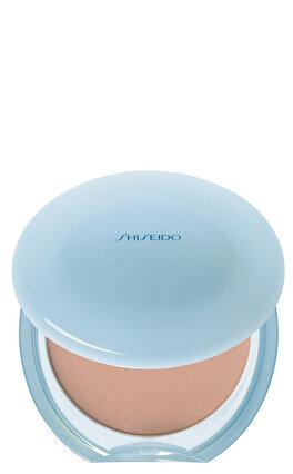 Shiseido Spn Matifying Compact Oil Free 10 11 Gr Fondöten