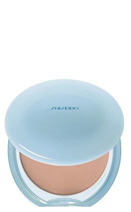 Shiseido Spn Matifying Compact Oil Free 30 11 Gr Fondöten