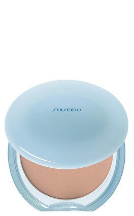 Shiseido Spn Matifying Compact Oil Free 40 11 Gr Fondöten
