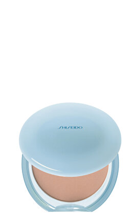 Shiseido Spn Matifying Compact Oil Free(R) 40 11 Gr Fondöten