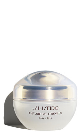 Shiseido Lx Total Protective Cream 50 ml Krem