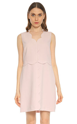 Ted Baker Elbise