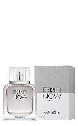 Calvin Klein Eternity Now Men Edt 50 ml Parfüm