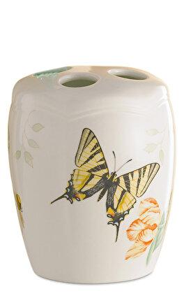 Lenox Butterfly Diş Fırçalık