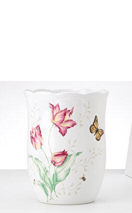 Lenox Butterfly Çöp Kutusu