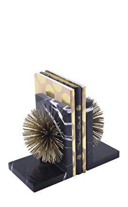 EA Interiors Kitaplık