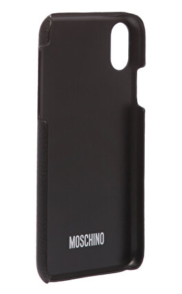Moschino I-Phone X Kılıfı