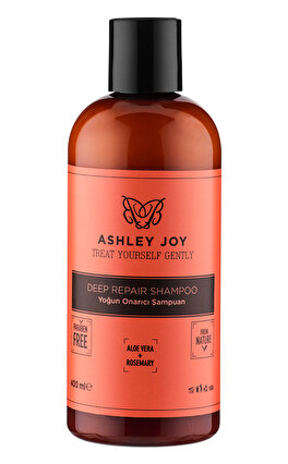 Ashley Joy Onarıcı Şampuan 400 ml