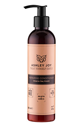 Ashley Joy Onarıcı Saç Kremi 250 ml