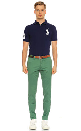 Ralph Lauren Blue Label Lacivert Polo T-Shirt