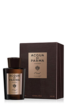 Acqua Di Parma C Intensa Oud Edc Concentree 180 ml Parfüm
