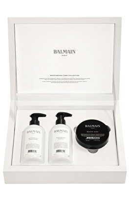 Balmain Beauty Set