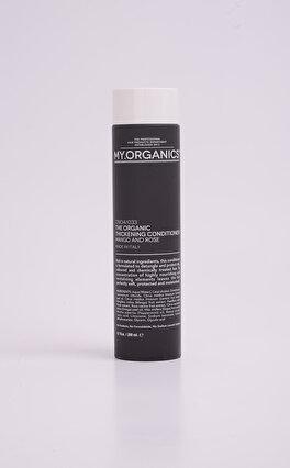 My Organics Saç Bakımı
