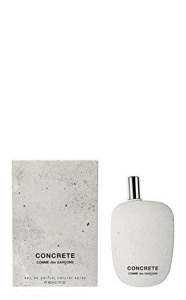 Comme Des Garcons Concrete Parfüm 80 ml