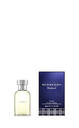 Burberry Weekend EDT Parfüm 50 ml