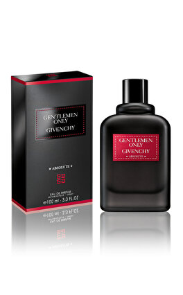 Givenchy Gentlemen Only Absolute EDP Parfüm 100 ml