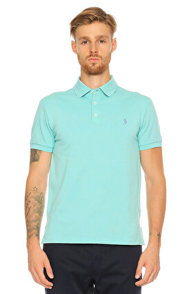 Ralph Lauren Blue Label Yeşil Polo T-Shirt