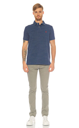 Ralph Lauren Blue Label Mavi Polo T-Shirt