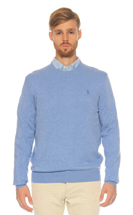 Ralph Lauren Blue Label Mavi Triko