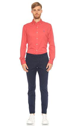 Ralph Lauren Blue Label Kırmızı Gömlek