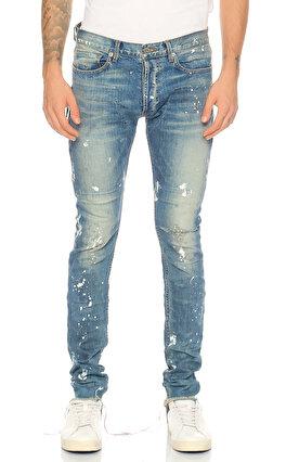 Mr Completely Skinny Jean Mavi Pantolon