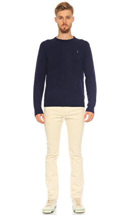 Ralph Lauren Blue Label Lacivert Triko