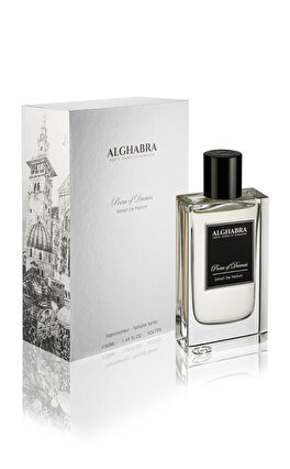 Alghabra Poem of Damas Extrait de Parfum 50ml