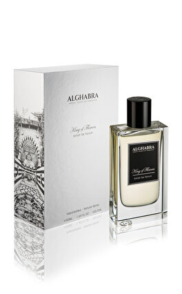 Alghabra King of Flowers Extrait de Parfum 50ml
