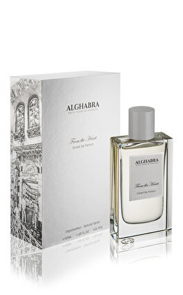 Alghabra From the Heart Extrait de Parfum 50ml