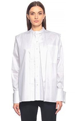 Joseph Hakim Yaka Beyaz Gömlek