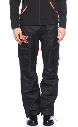 Superdry Siyah Kayak Pantolonu