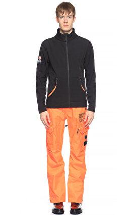 Superdry Turuncu Kayak Pantolonu