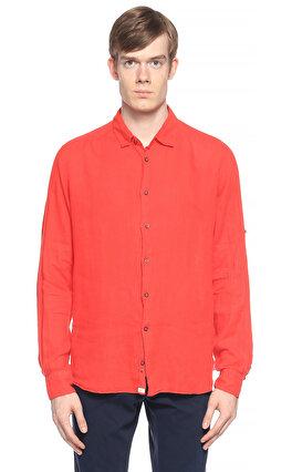 Camicissima Kırmızı Gömlek