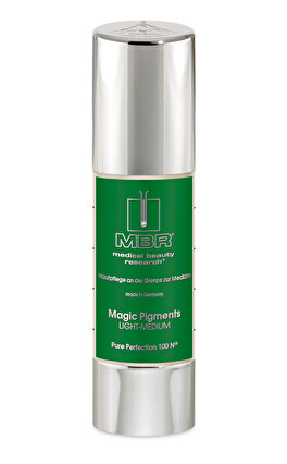 MBR Beauty Antiaging Light-Medium 30 ml