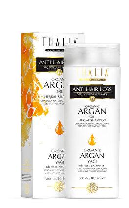 Thalia Saç Dökülmesi Karşıtı Şampuan