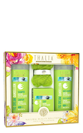 Thalia Fig Dream Banyo Seti