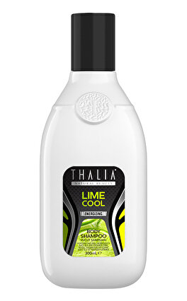 Thalia Lime & Cool Energizing Duş Jeli 300 ml