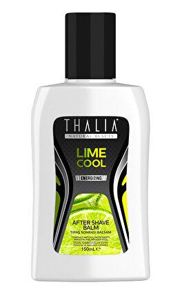 Thalia Lime & Cool Energizing Traş Sonrası Bakım Ürünü 150 ml