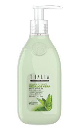 Thalia Aloe Vera Vücut Losyonu  300 ml