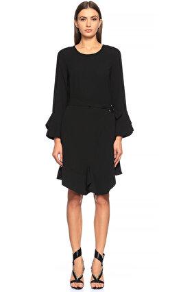 Silvian Heach Siyah Elbise