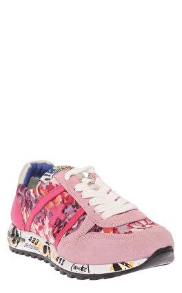 Premiata Kız Çocuk  Spor Ayakkabı