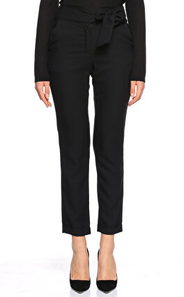 Silvian Heach Siyah Pantolon
