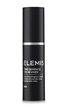 Elemis Anti Ageing Time Defence Eye Reviver 15 ml Göz Bakım Kremi