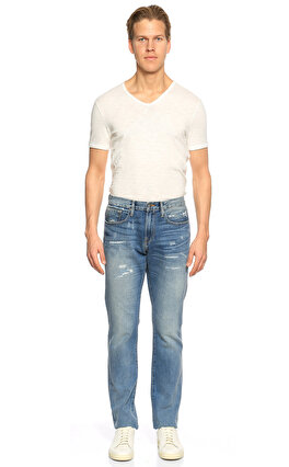 Frame Mavi Jean Pantolon